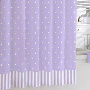 NEW BAMBINI by Kassatex shower curtain